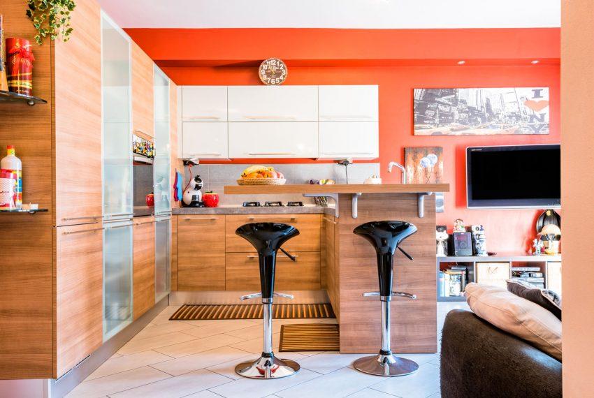 cucina e penisola A0003