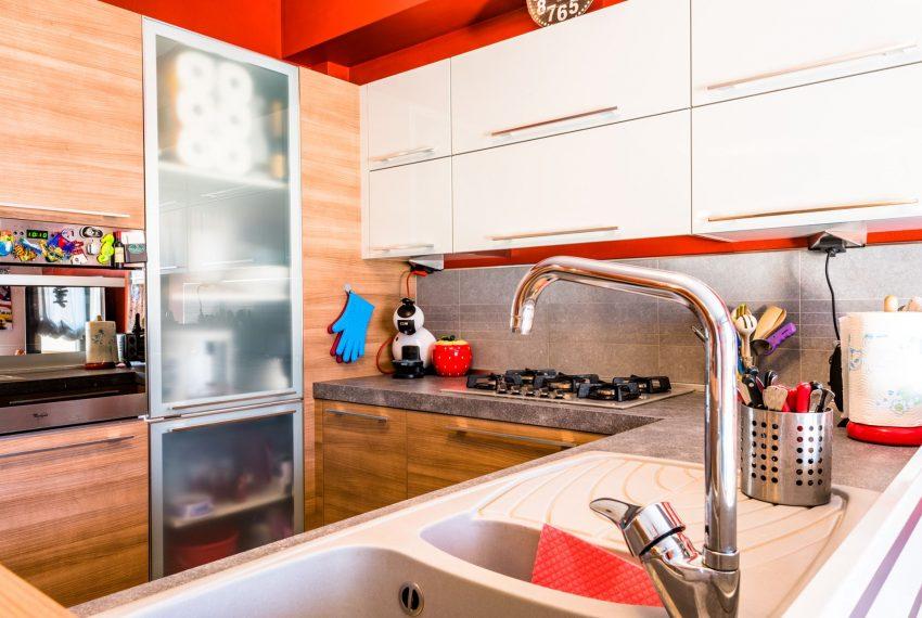 cucina a vista A0003