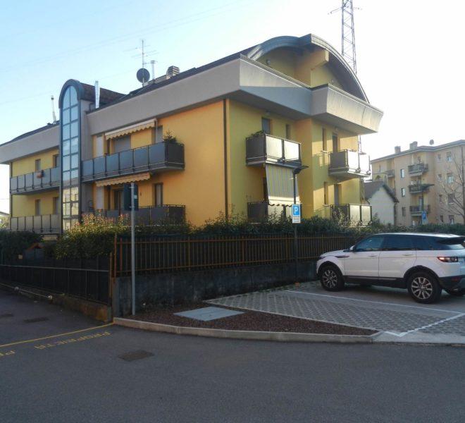 casa vista frontale