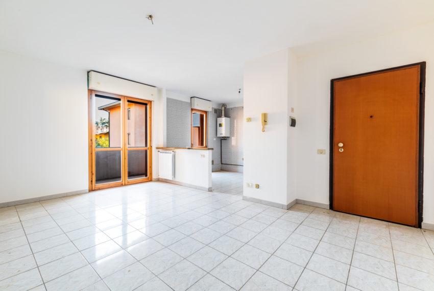 Quadrilocale in vendita Stezzano M005