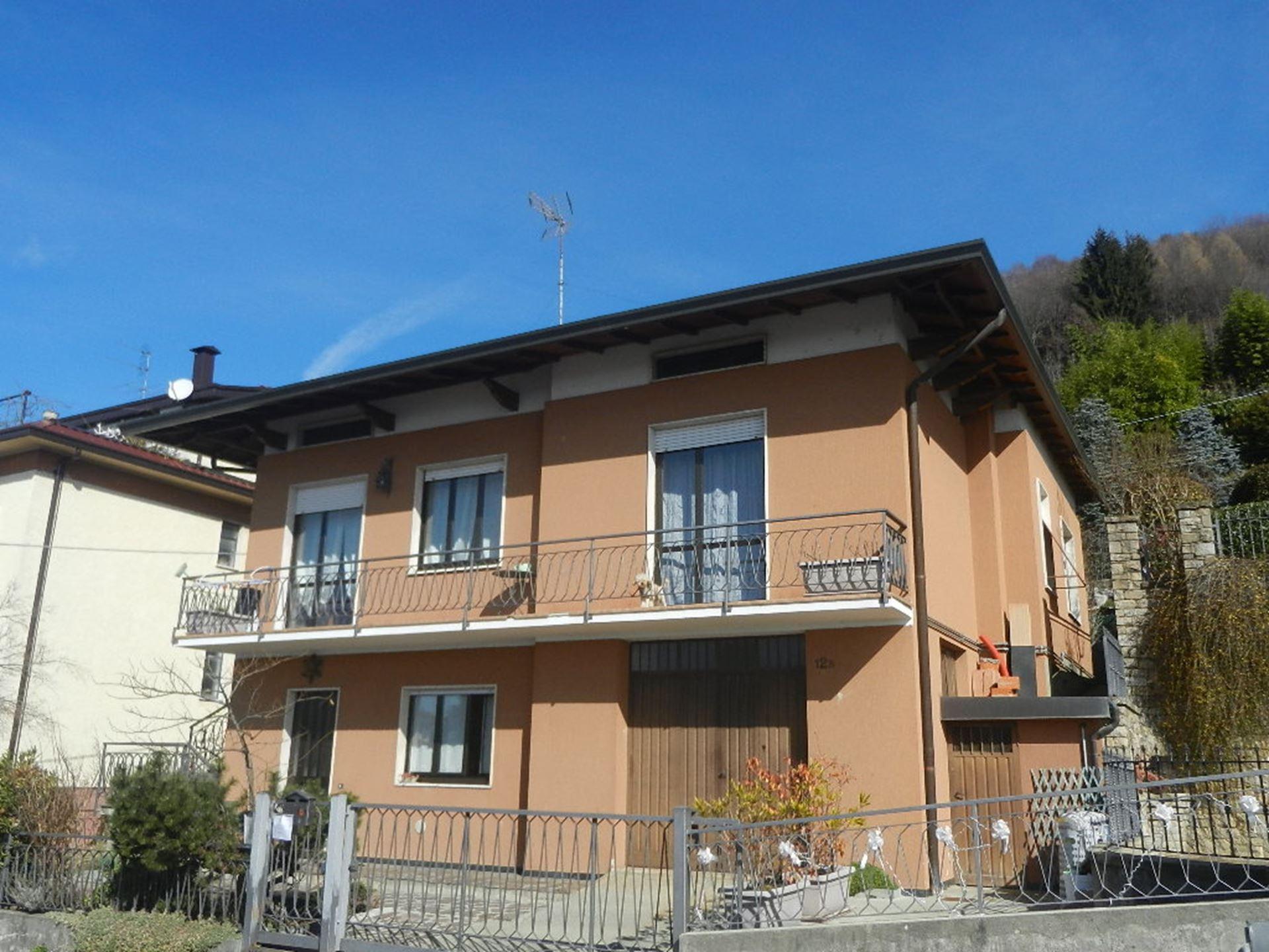 Casa singola nembro a immobiliare agenzia immobiliare nembro - Valutazione immobile casa it ...