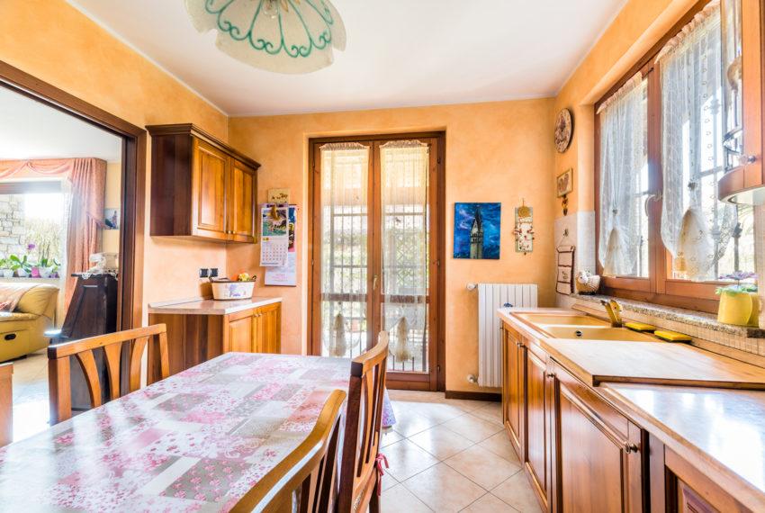 Cucina abitabile M014