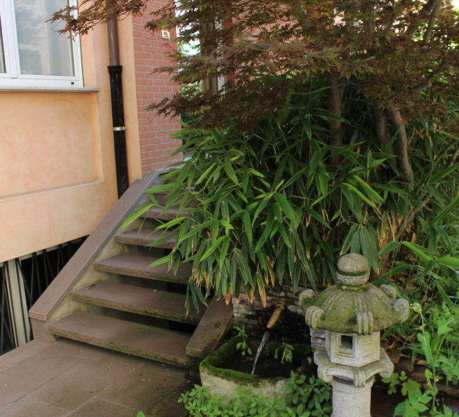 giardino zen