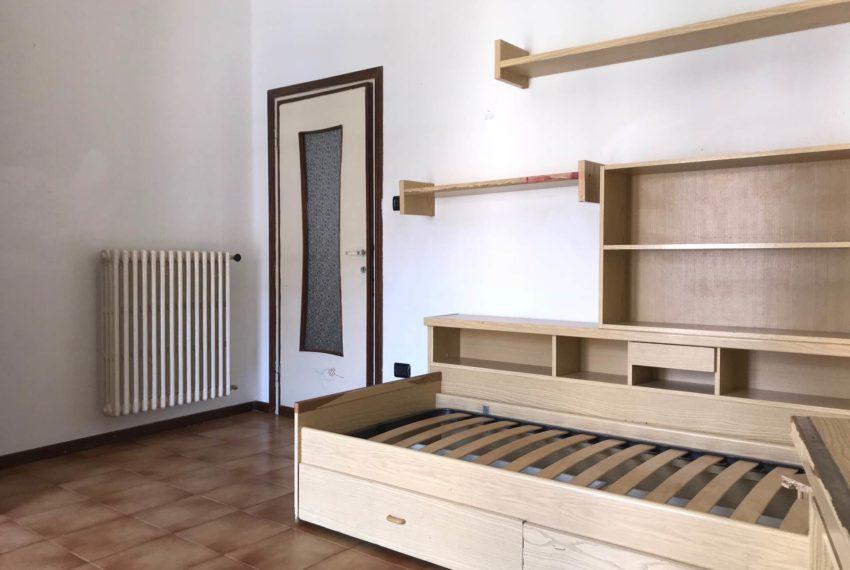 Camera con due posti letto S030