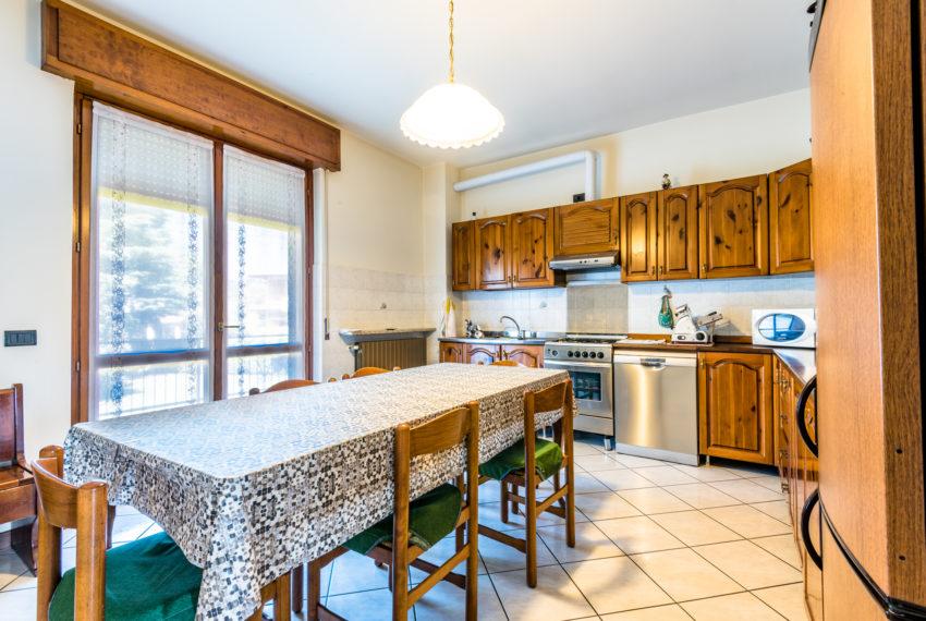 Cucina abitabile M022