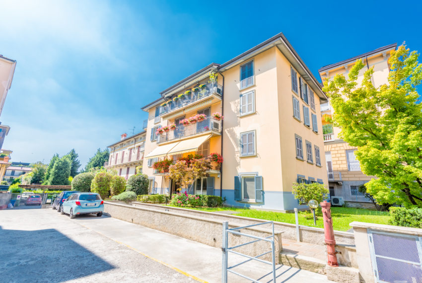 appartamento Bergamo A059
