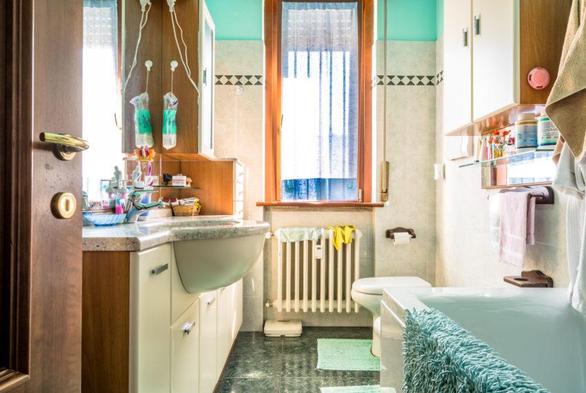 bagno Bergamo A054