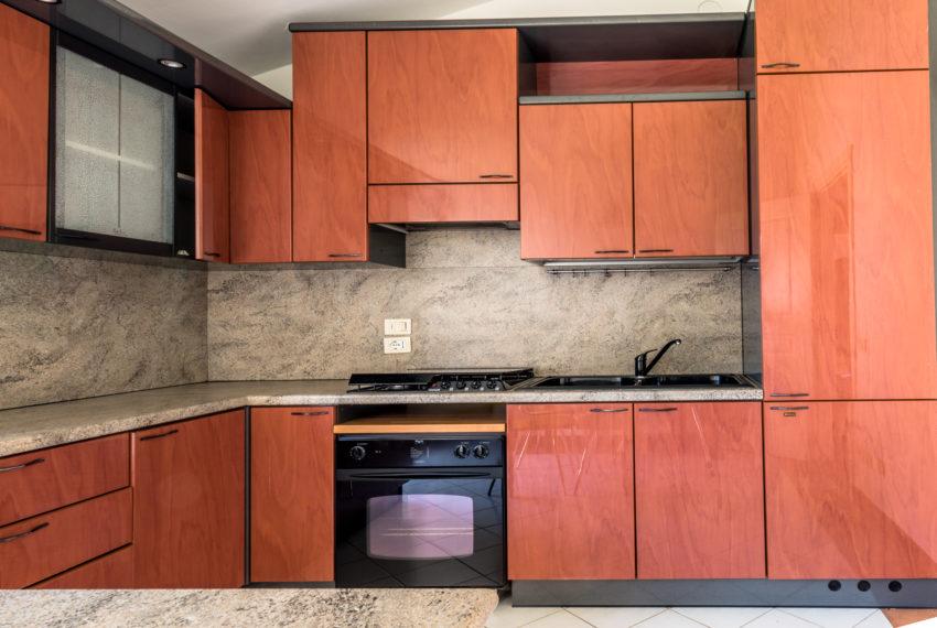 cucina separata Bergamo A059