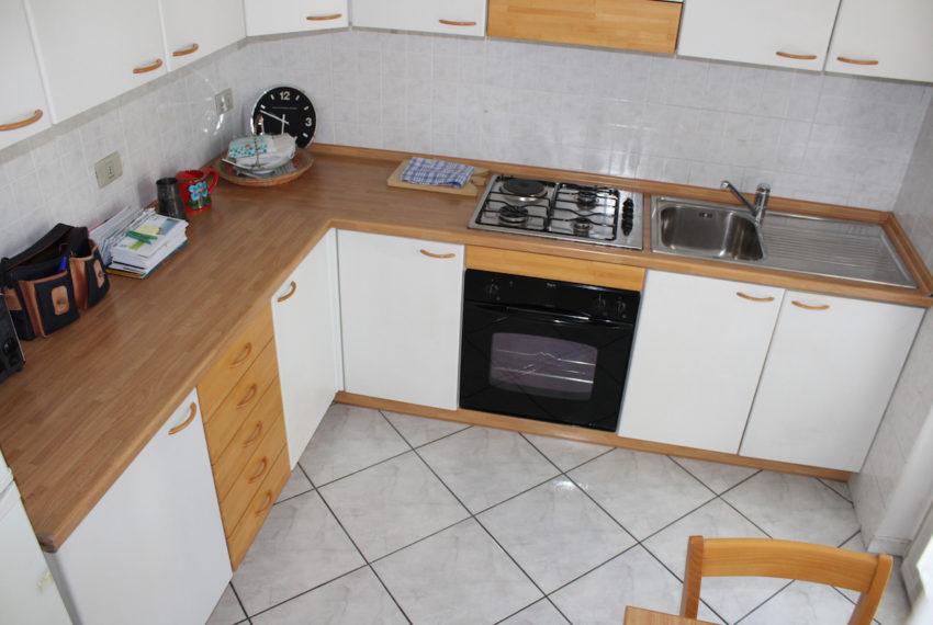 cucina su misura M023
