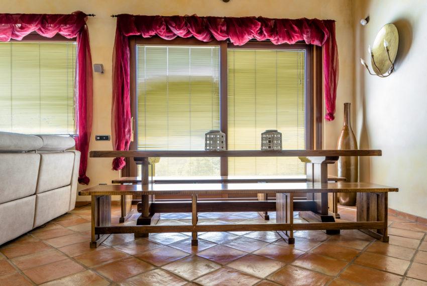 tavolo soggiorno A060