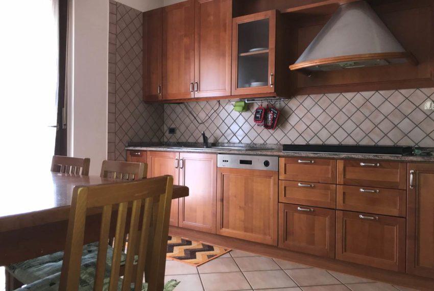 cucina abitabile S033