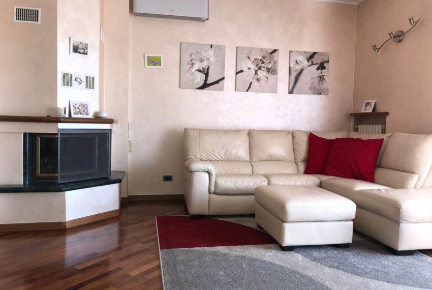 soggiorno climatizzato S033