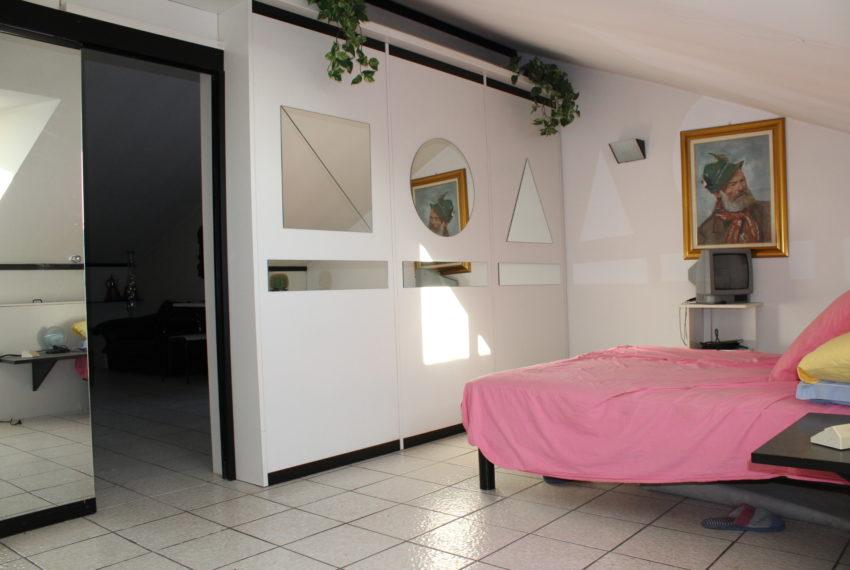 camera da letto A063