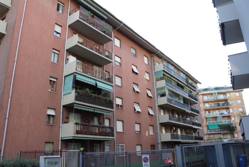 Facciata Bergamo A063