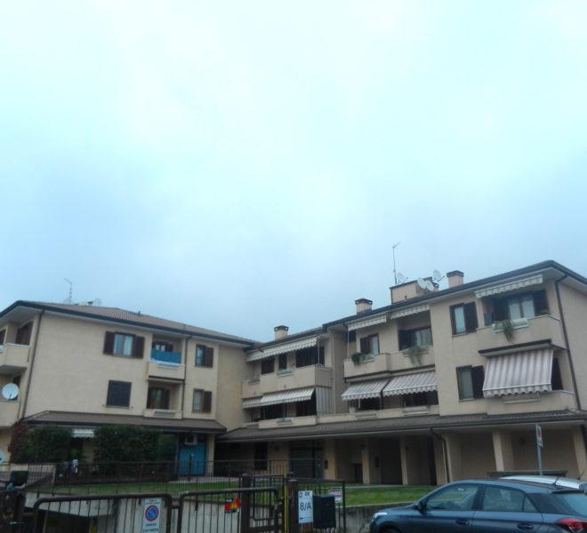 casa facciata sud A068