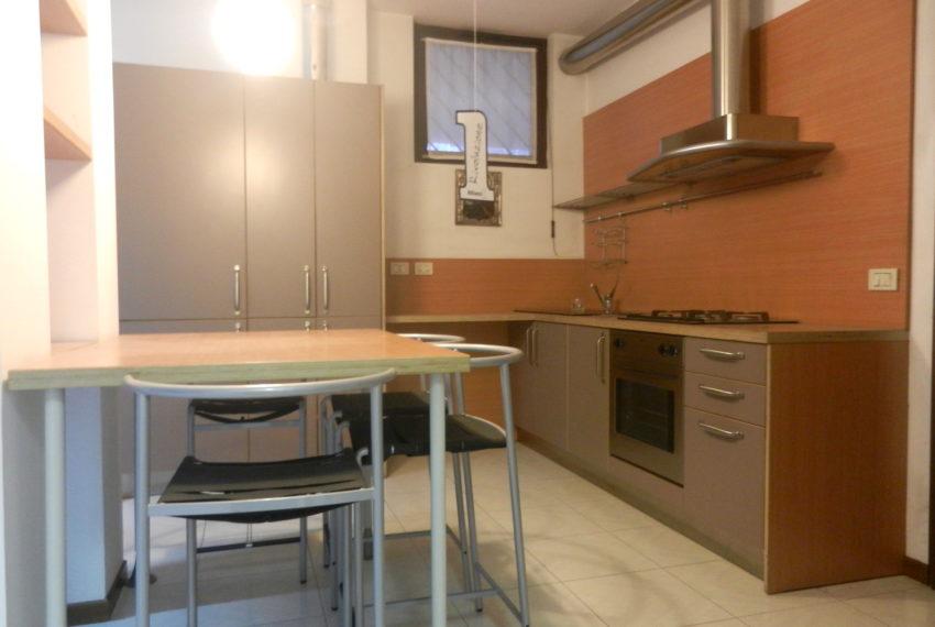 cucina San Paolo d' argon