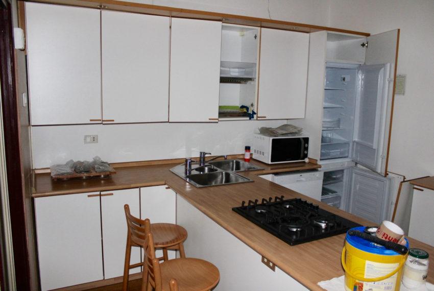 cucina abitabile M030