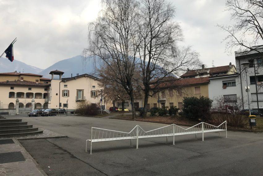 piazza Albino