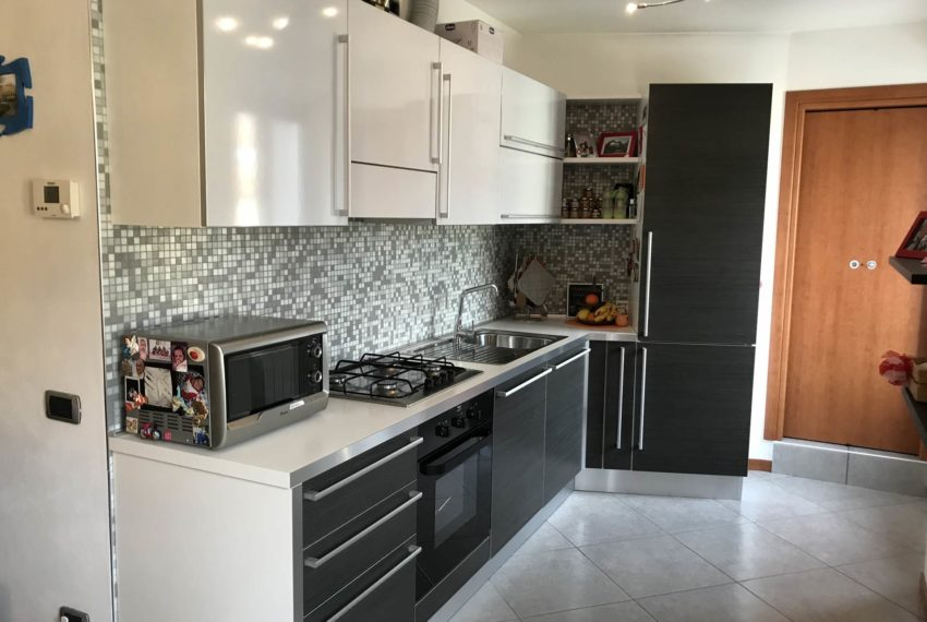 cucina S045