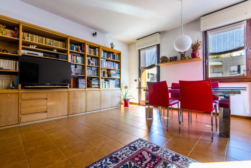 appartamenti in vendita gorle M038