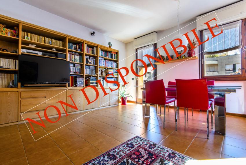 appartamenti in vendita gorle M038 non disp