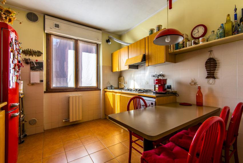 cucina abitabile M038