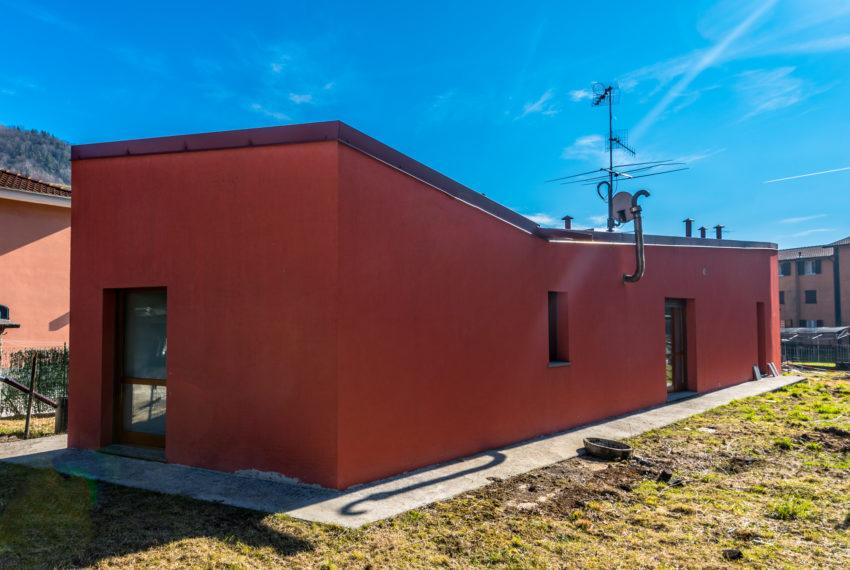 casa in vendita alzano lombardo