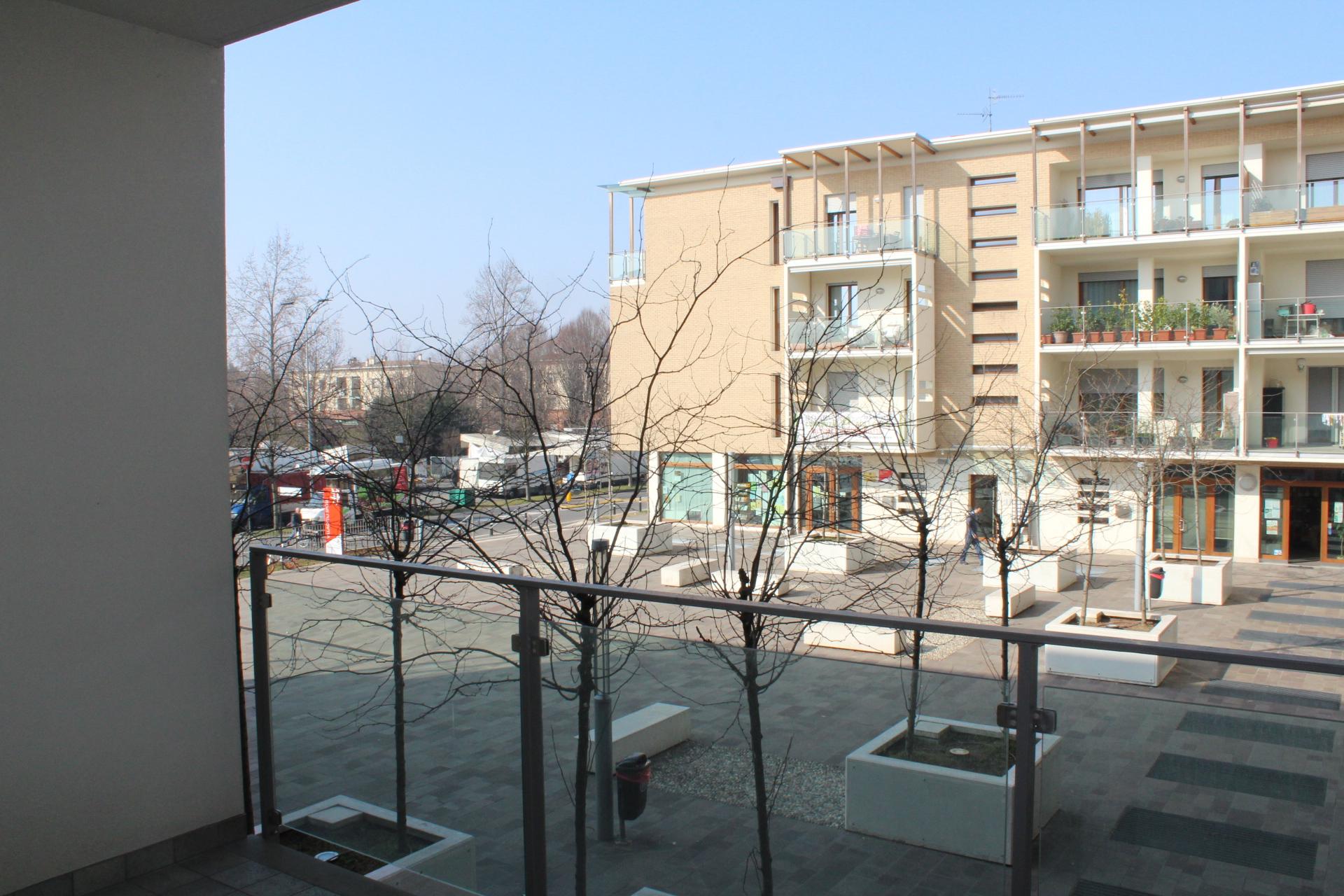 appartamenti bergamo trilocale con doppi servizi e box