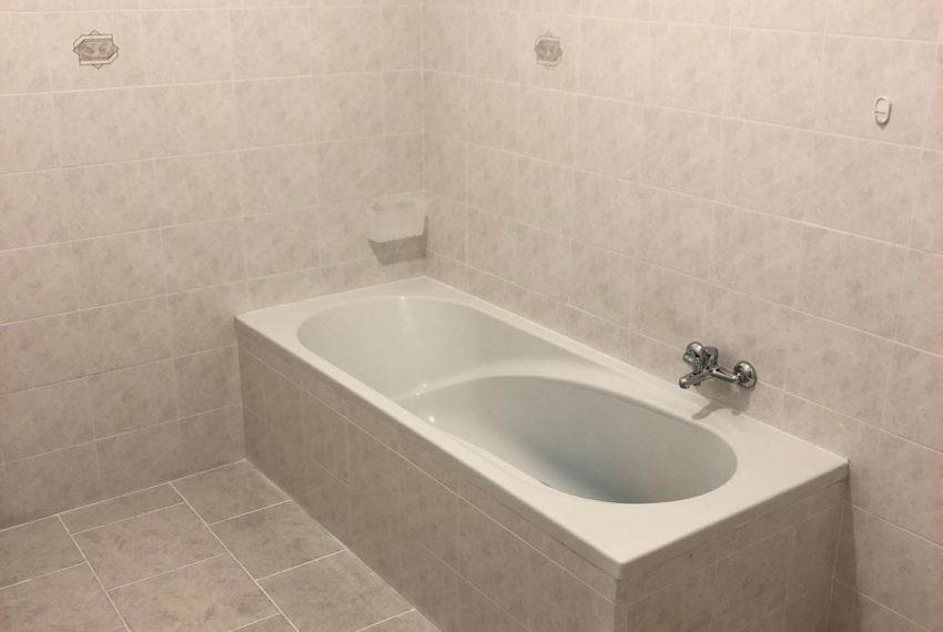 Vasca da bagno S041