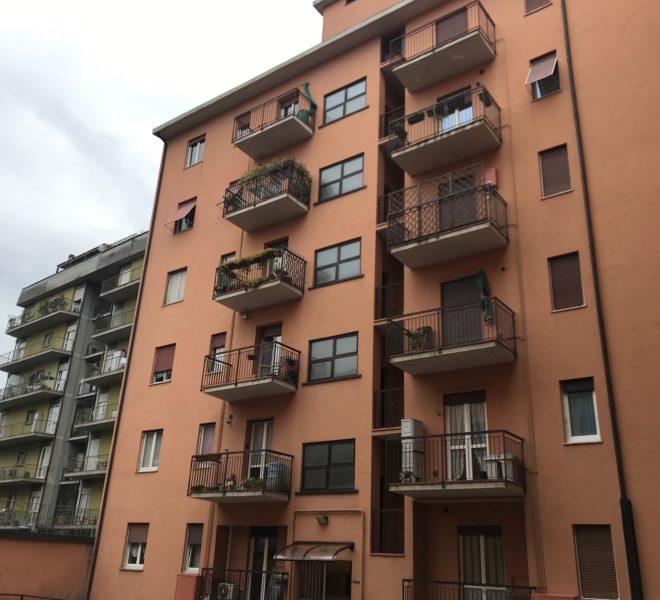 appartamento in borgo santa caterina