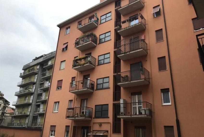 trilocale Bergamo A102