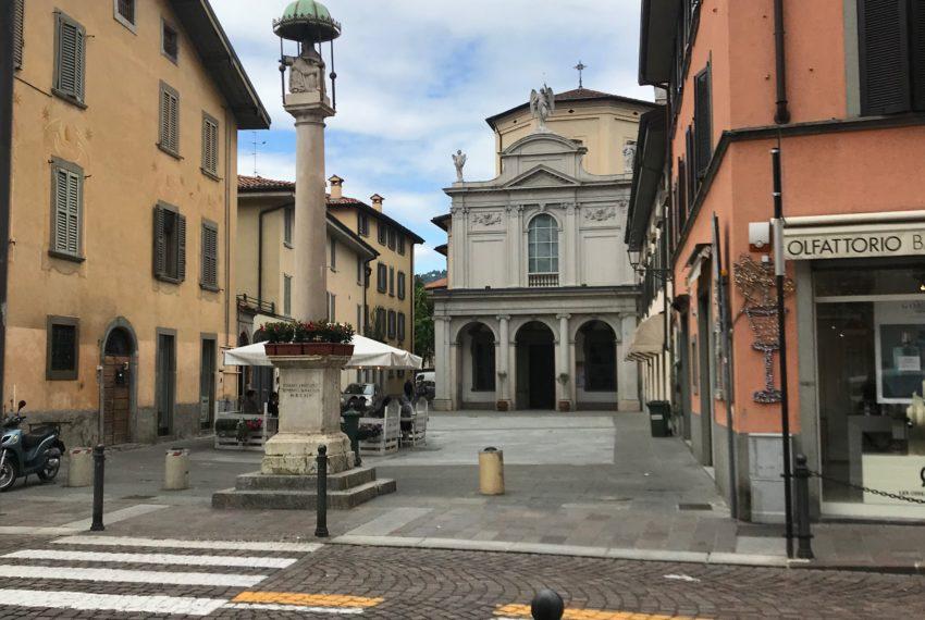 piazza borgo santa caterina