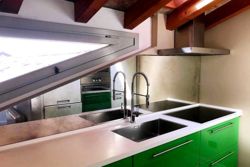 Cucina separata S070