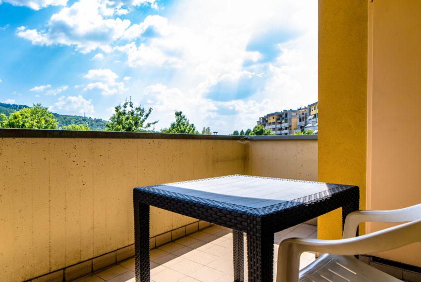 terrazza vivibile Nembro A107