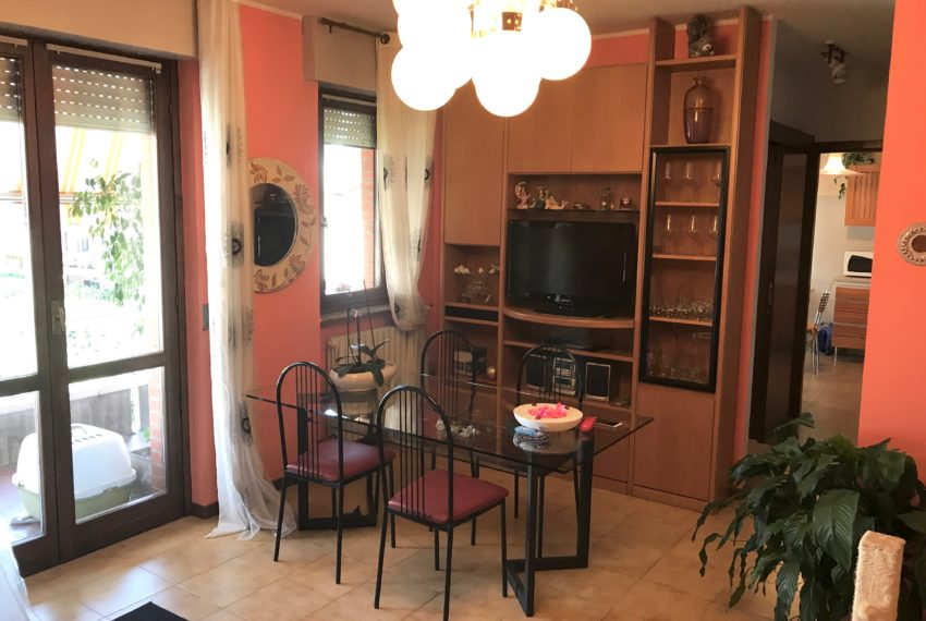 Appartamenti in vendita Azzano San Paolo M047