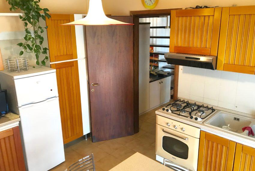 Cucina abitabile M047