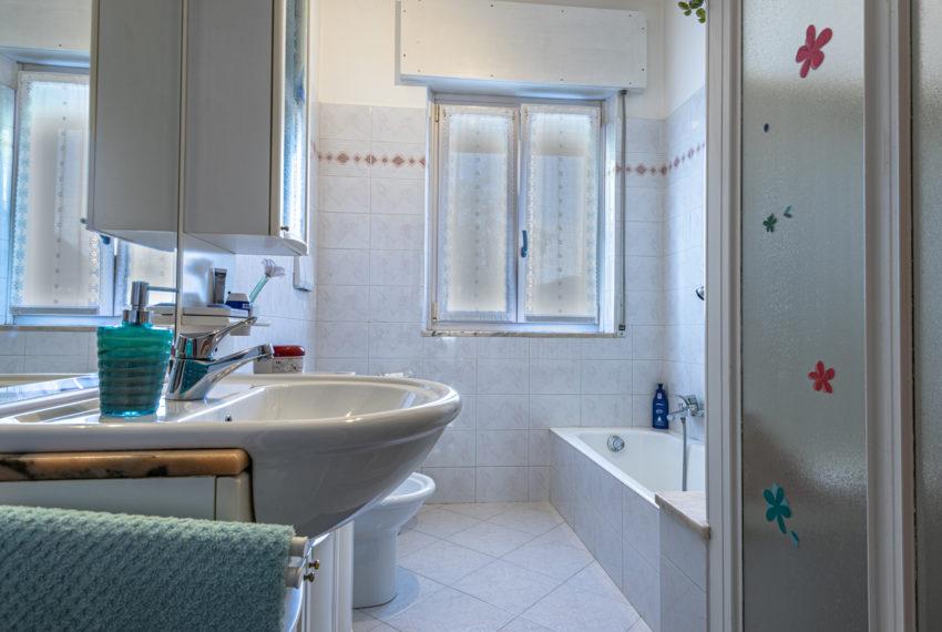bagno casa bifamiliare A113
