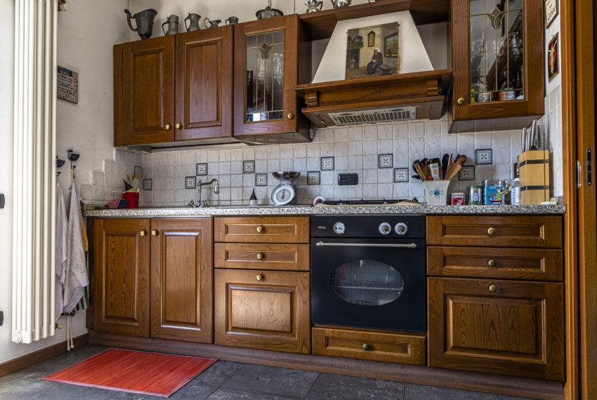 Cucina abitabile M048