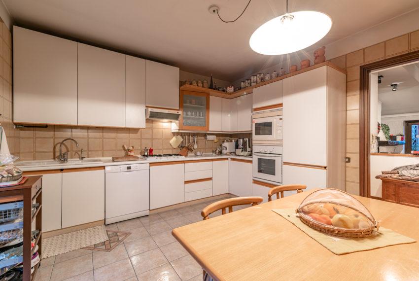 cucina abitabile A122
