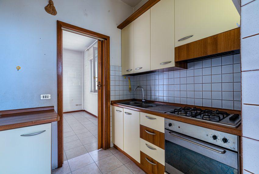 locale cucina casa A126