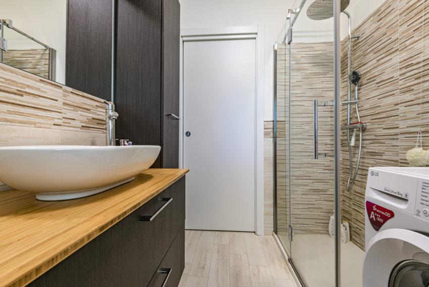 appartamento bagno pedrengo