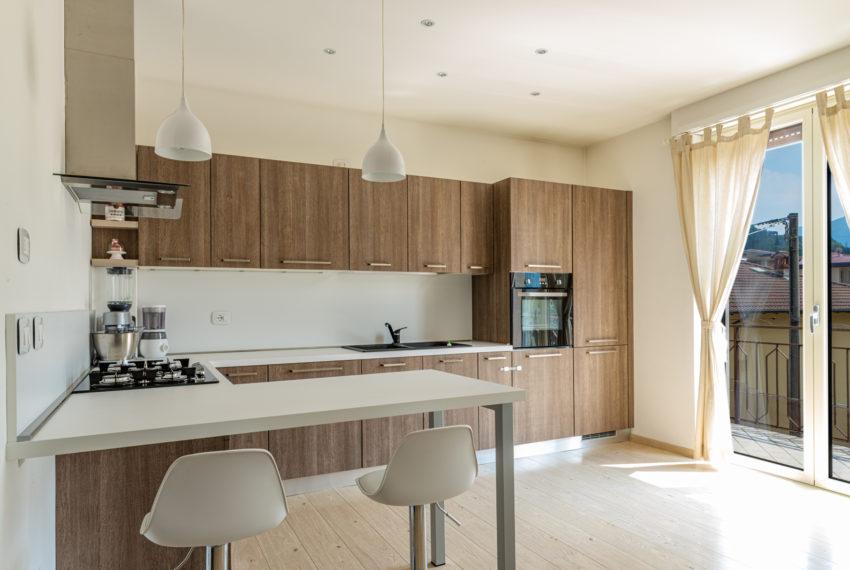 Cucina a vista M064