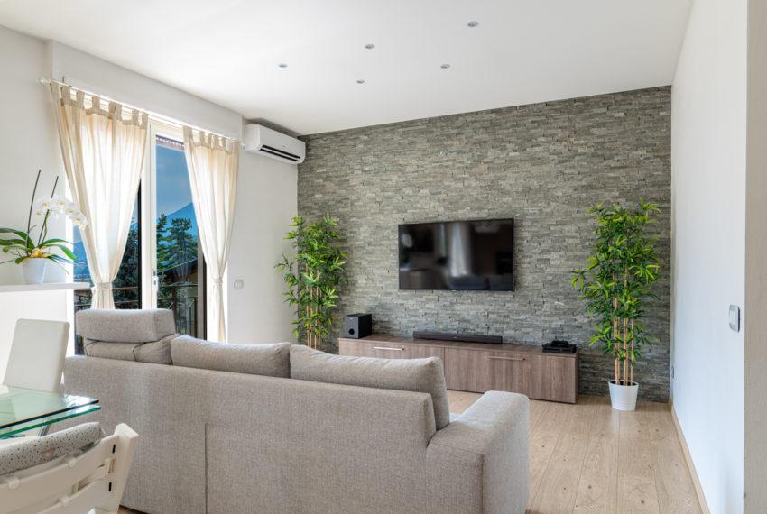 appartamento in vendita a Cene M064