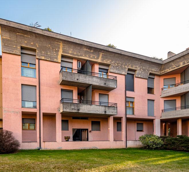 vendesi alzano lombardo appartamento