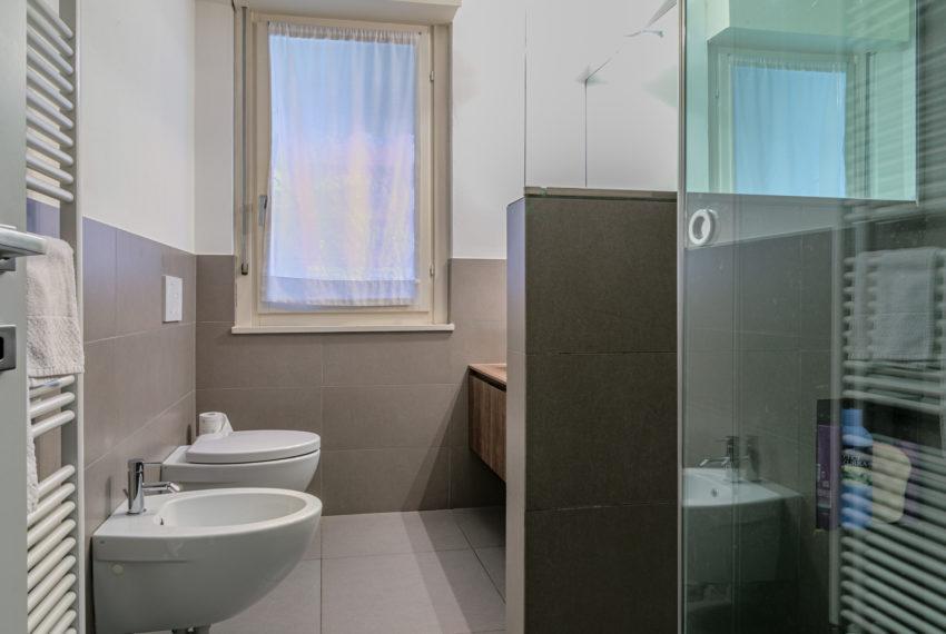 bagno appartamento a bergamo