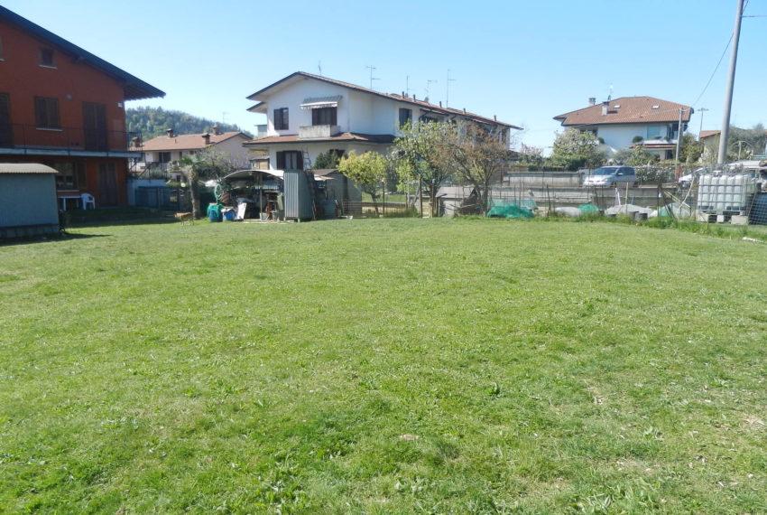 terreno in vendita san Paolo  d'argon