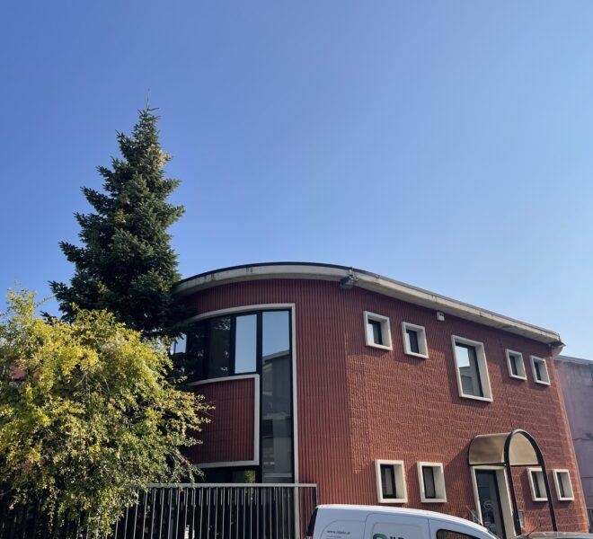 Ufficio a Nembro in vendita